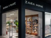 Zara Home apresenta novo conceito de loja