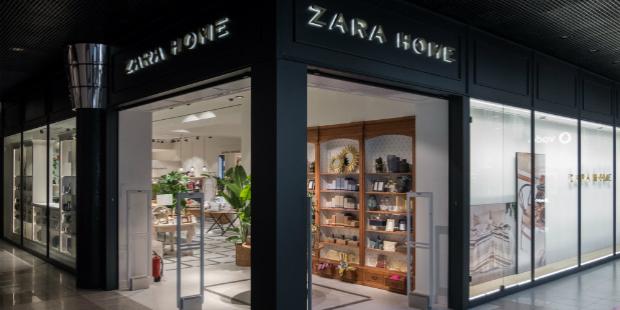 ZARA HOME_amoreiras