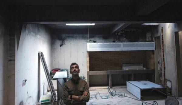 Alexandre Silva abre restaurante dedicado ao fogo