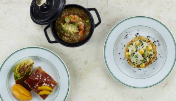 Cozinha portuguesa, com certeza