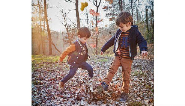 Chicco apresenta propostas para o Outono/Inverno