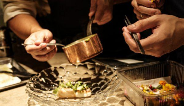 Vegetais sazonais dão mote ao restaurante de João Sá