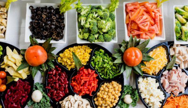 Veganário Fest: ser vegan não é só comer legumes