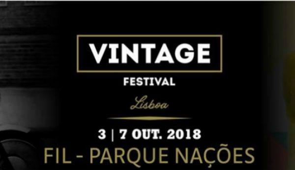 Vintage Festival promete viagem no tempo