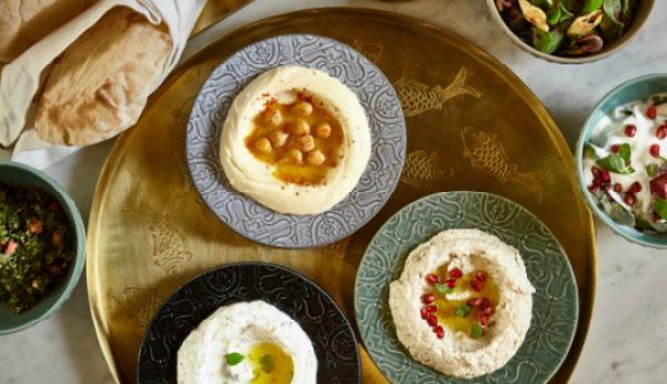 Cozinha libanesa é a nova aposta de José Avillez