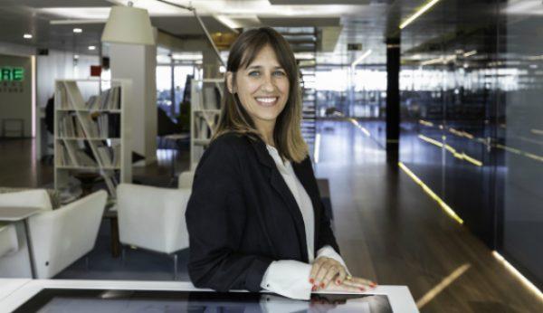 Marketing ibérico da CBRE nas mãos de uma portuguesa