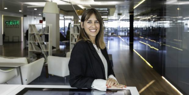 Mónica Pinto Coelho cbre