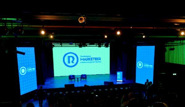 O melhor da 11.ª Conferência Marketeer em vídeo