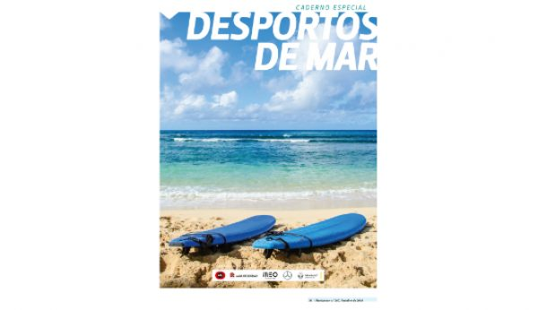 Desportos de Mar