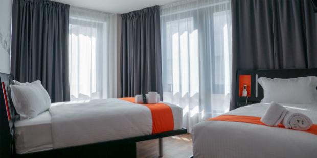 Já abriu o primeiro hotel da easyJet em Portugal