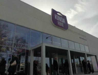 Rival portuguesa da Ikea abre loja no Porto