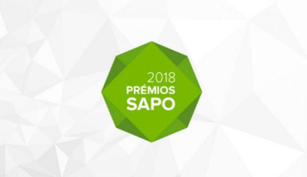 Prémios Sapo revelam shortlist de nomeados