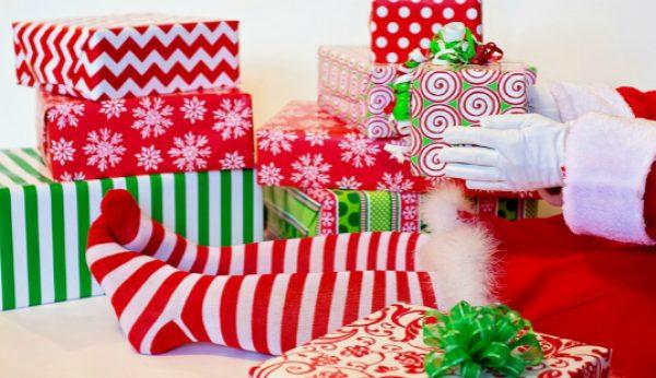 Shopping de Natal 2018