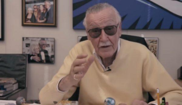 Stan Lee também faz parte da história da Publicidade