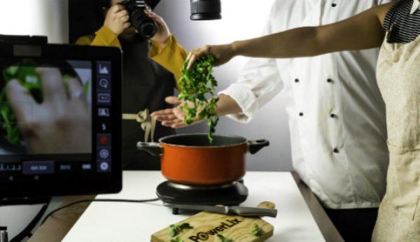The Tasty Studio: a produtora especialista em comida