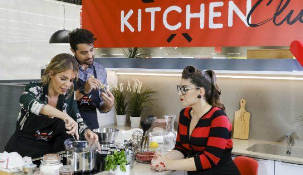 Worten apresenta clube de cozinha guiado por Filipa Gomes