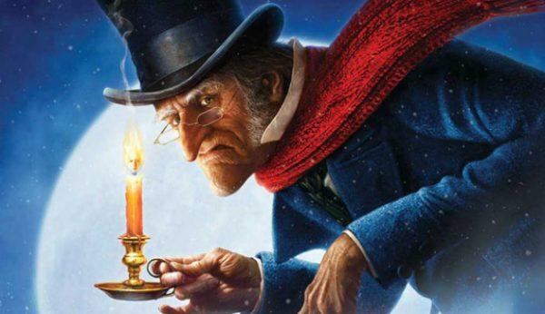 O Conto de Natal, de Charles Dickens, em Campo de Ourique