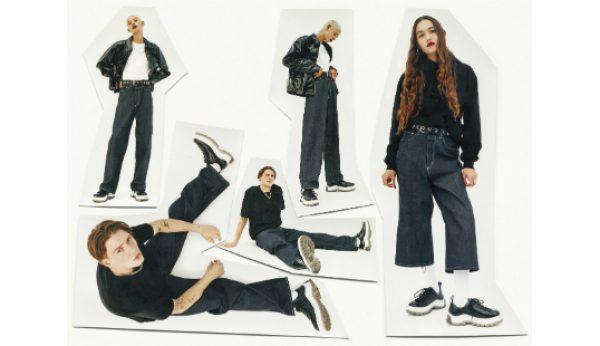 H&M lança colecção unissexo em parceria com a Eytys