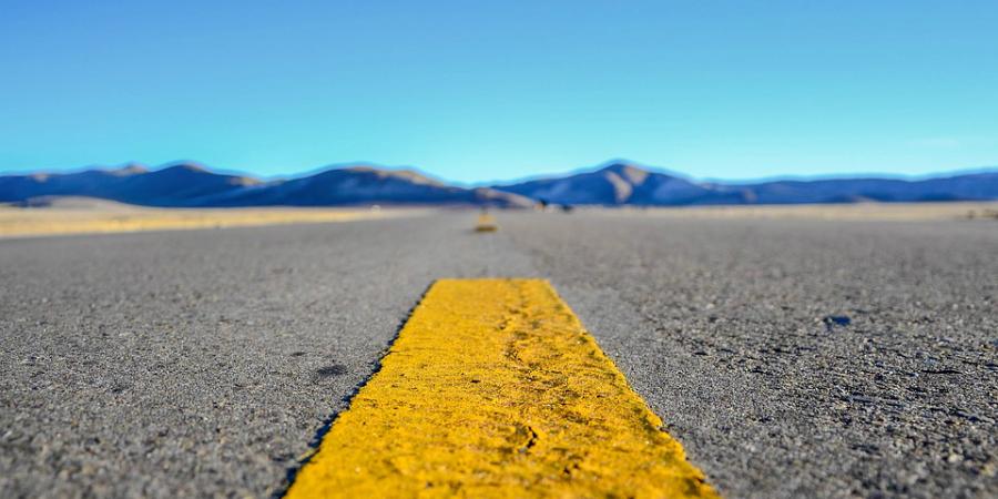 estrada viajar viagem asfalto