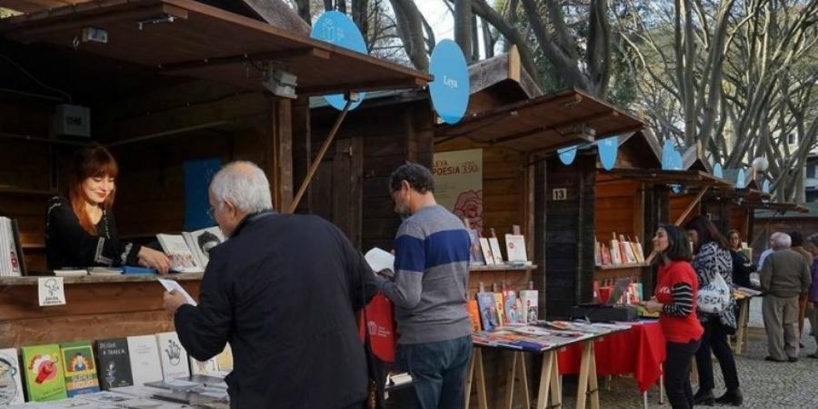 feira do livro poesia agendalx imagem
