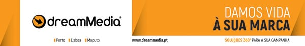 dream media homepage