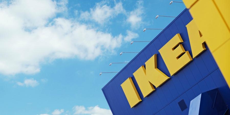 IKEA loja
