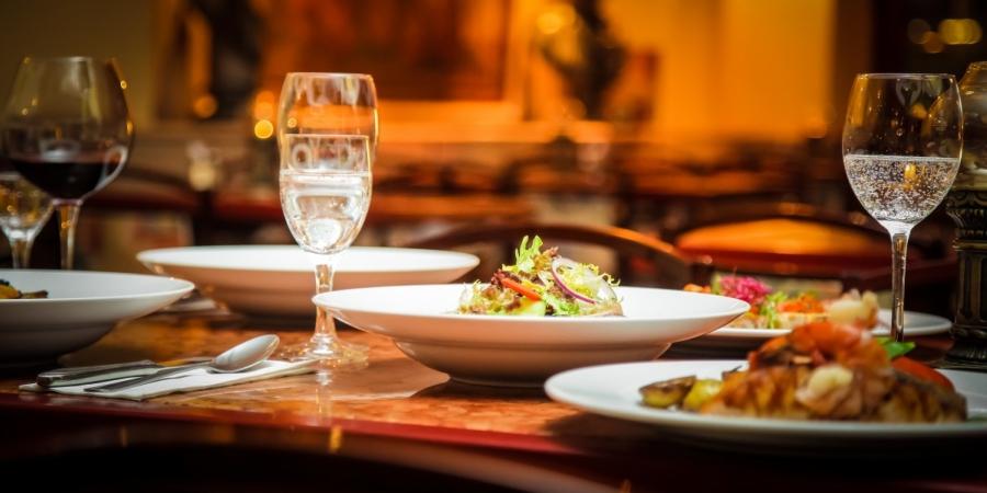 A importância da gastronomia