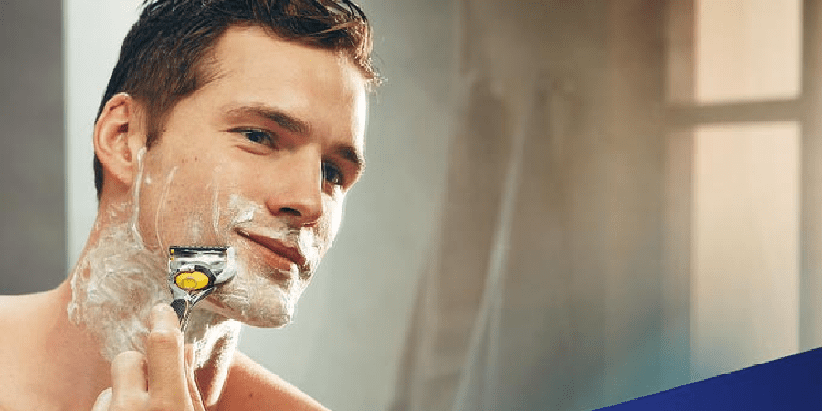 top 15 beard styles for men gillette - 900×450