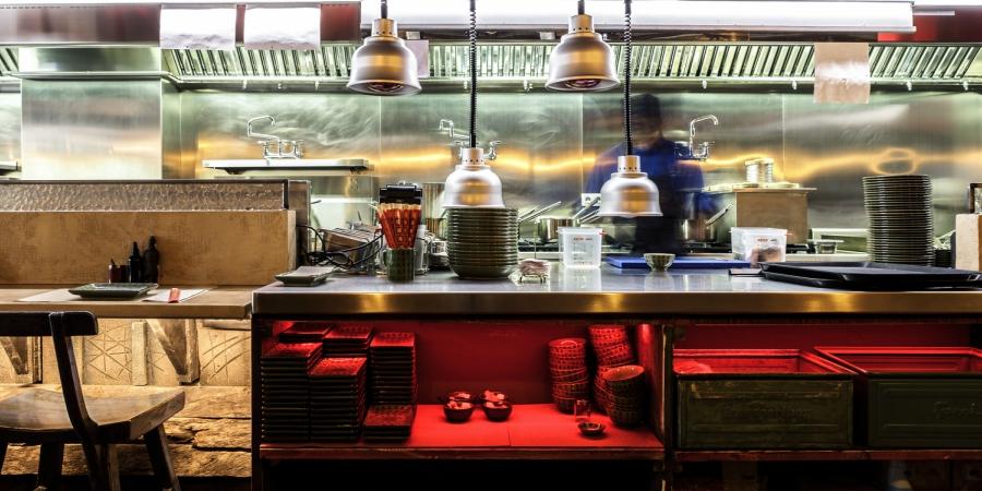restaurante Boa-Bao Barcelona