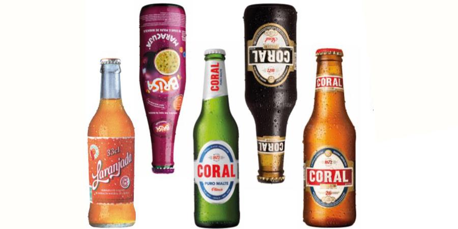 A cerveja com história (a)Laranjada