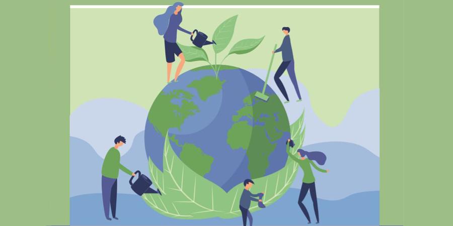 A sustentabilidade não é para a geração seguinte