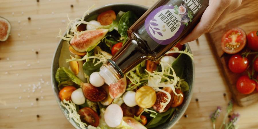 vinagre oliveira da serra