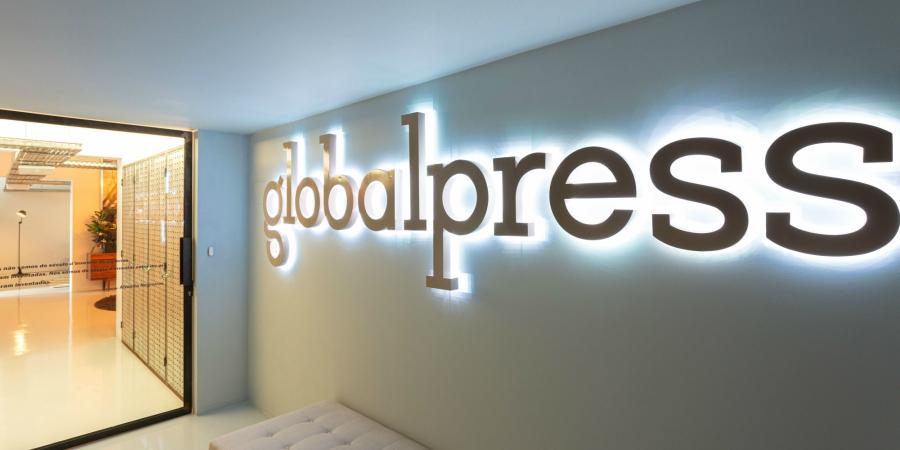 Global Press soma cinco novos clientes