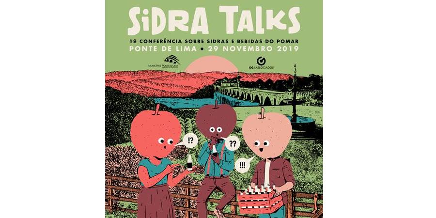 sidra talks
