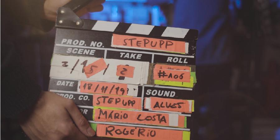 StepUpp é a nova produtora portuguesa