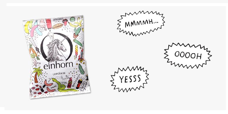 Sustentabilidade chegou ao sexo: já conhece o preservativo vegan?