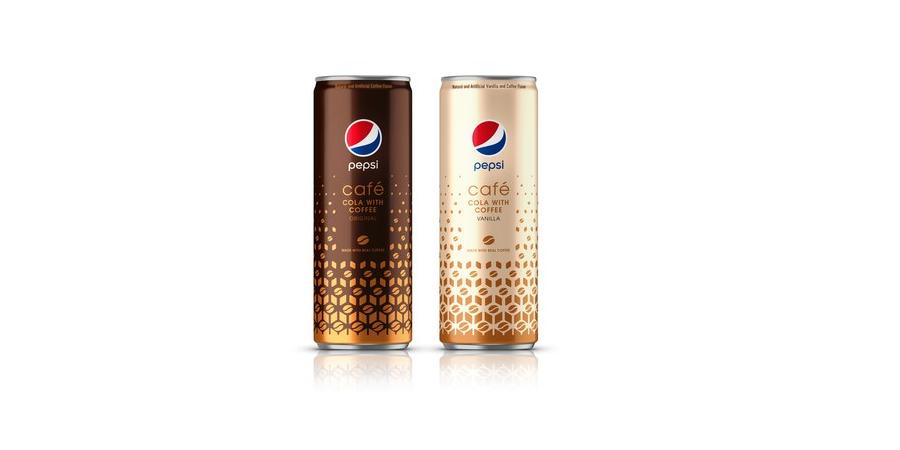 Pepsi Café está a chegar