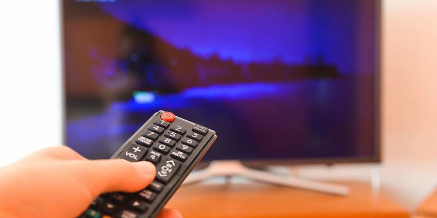 televisao tv