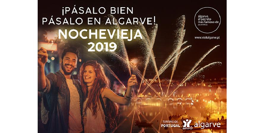 Algarve quer entrar em 2020 na companhia de turistas andaluzes
