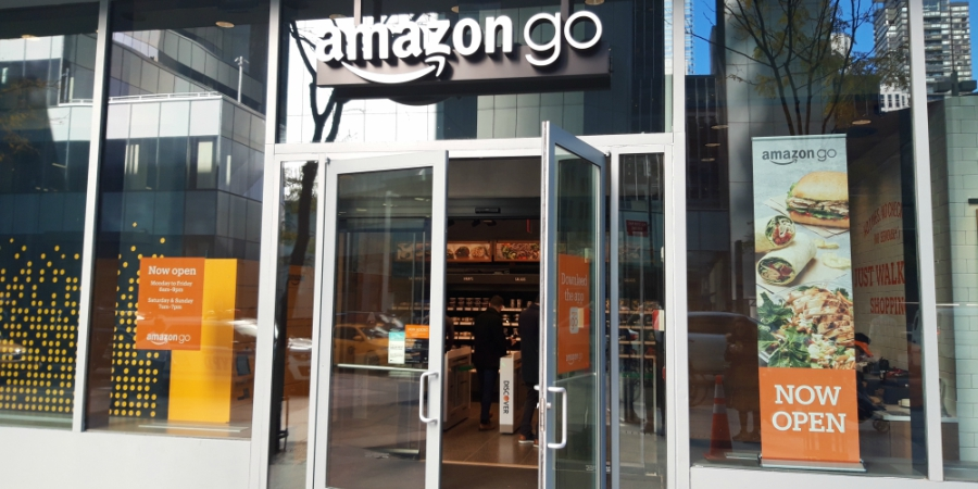 Amazon entra no negócio dos carros autónomos com compra da Zoox