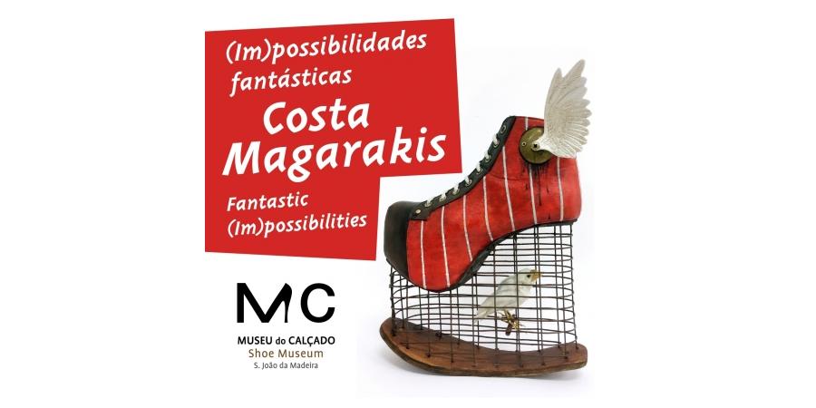 museu do calçado exposição