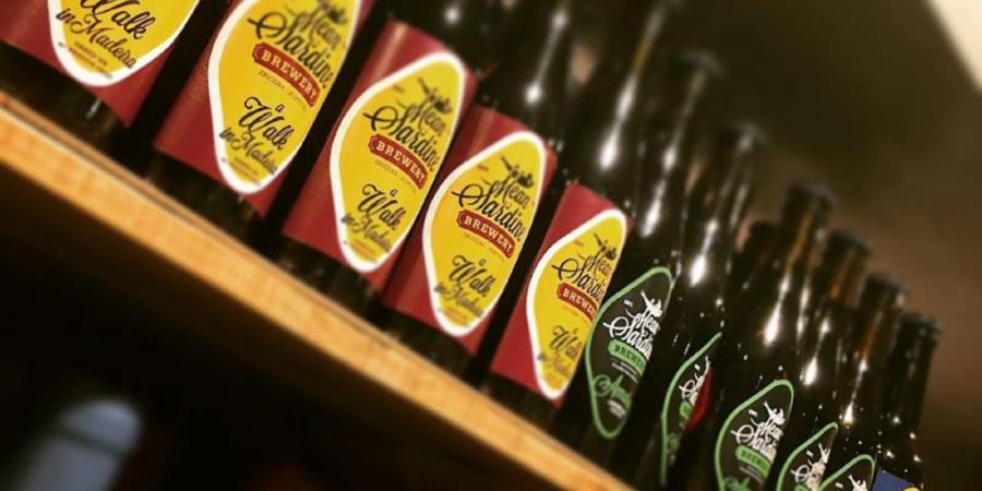 Oitava Colina e Mean Sardine têm as melhores cervejas de Portugal