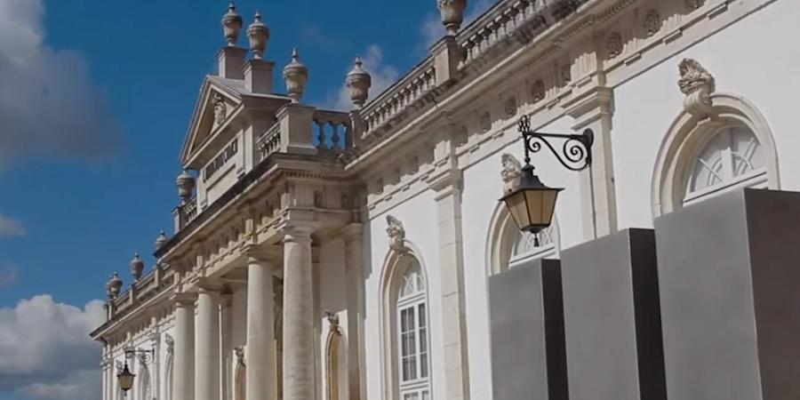 Universidade de Coimbra tem um segredo com 730 anos e vai desvendá-lo aos turistas