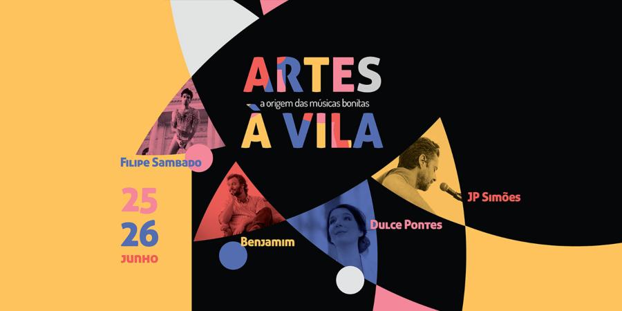 Festival Artes à Vila começa já amanhã no Mosteiro da Batalha